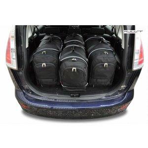 Kjust Mazda 5 | bouwjaar 2005 t/m 2010 | Kjust Car Bags | set van 4