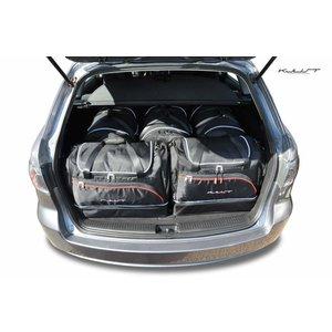 Kjust Mazda 6 Sportbreak   bouwjaar 2002 t/m 2008   Kjust Car Bags   set van 5