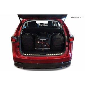 Kjust Lexus NX | bouwjaar 2015 t/m heden | Kjust Car Bags | set van 4