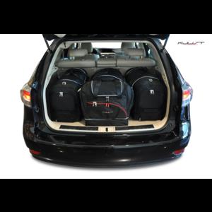 Kjust Lexus RX | bouwjaar 2009 t/m 2015 | Kjust Car Bags | set van 4