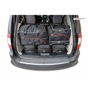 Kjust Lancia Voyager | bouwjaar 2011 t/m 2016 | Kjust Car Bags | set van 5