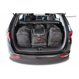 Kjust Kia Sportage   bouwjaar 2016 t/m heden   Kjust Car Bags   set van 4
