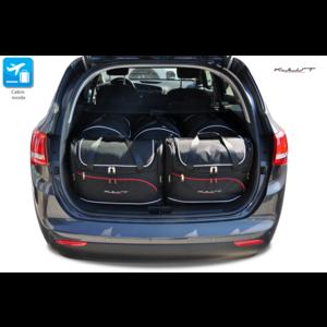 Kjust Kia Ceed SW | bouwjaar 2012 t/m 2018 | Kjust Car Bags | set van 5