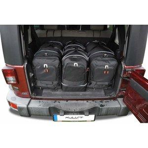 Kjust Jeep Wrangler Unlimited bouwjaar 2006 t/m heden