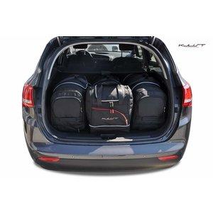 Kjust Kia Ceed SW | bouwjaar 2012 t/m 2018 | Kjust Car Bags | set van 4
