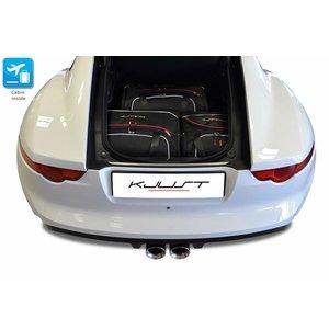 Kjust Jaguar F-Type Coupe bouwjaar 2012 t/m heden