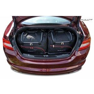 Kjust Jaguar XF sedan bouwjaar 2008 t/m 2015