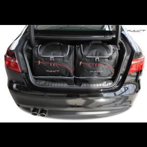 Kjust Jaguar XF sedan bouwjaar 2015 t/m heden