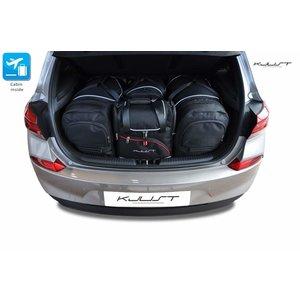 Kjust Hyundai i30 Hatchback bouwjaar 2017 t/m heden