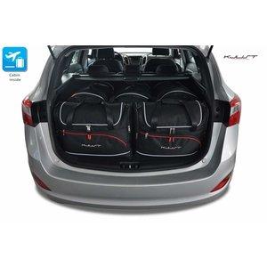 Kjust Hyundai i30 Wagon bouwjaar 2012 t/m 2017