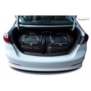 Kjust Hyundai Elantra bouwjaar 2016 t/m heden