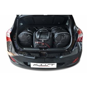 Kjust Hyundai i30 Hatchback bouwjaar 2012 t/m 2017
