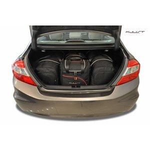 Kjust Honda Civic Sedan bouwjaar 2012 t/m 2017