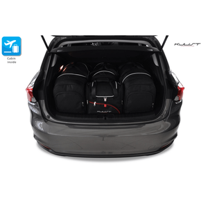 Kjust Fiat Tipo Hatchback bouwjaar 2017 t/m heden
