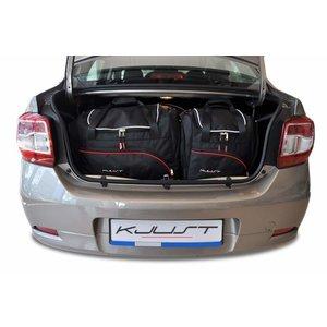 Kjust Dacia Logan Sedan bouwjaar 2013 t/m heden