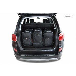 Kjust Fiat 500L bouwjaar 2012 t/m heden