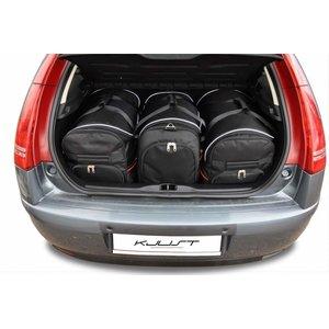 Kjust Citroen C4 Hatchback bouwjaar 2004 t/m 2010