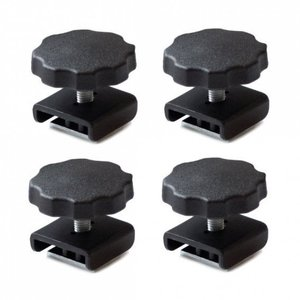 Hapro Hapro EasyFit T-Adapters 20mm | set van 4