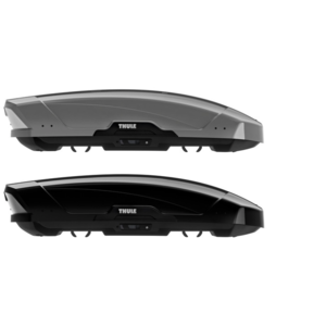 Thule Dakkoffer Thule Motion M