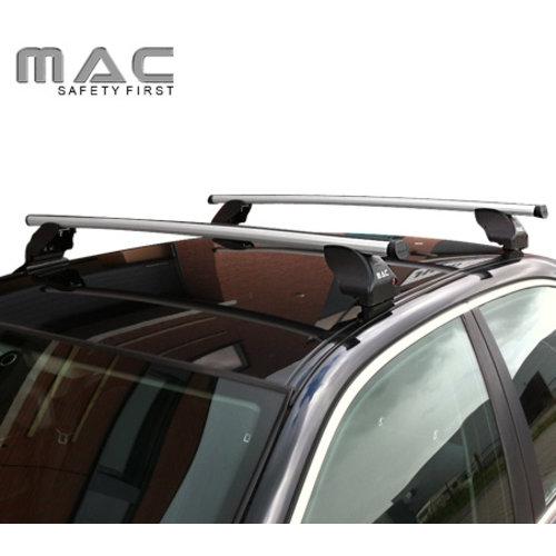 Twinny Load Opel Meriva | bouwjaar 2003 t/m 2010 | montagepunten | MAC