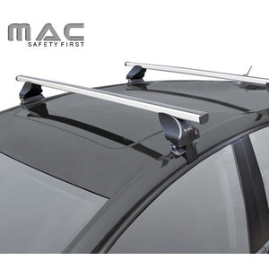 Twinny Load Audi A6 | sedan | bouwjaar 2004 t/m 2011 | glad dak | MAC