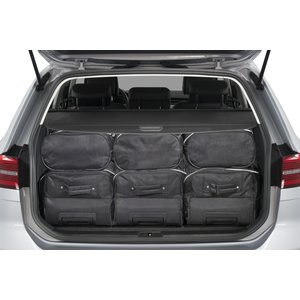 Car-Bags Land Rover Freelander bouwjaar 2006 t/m 2014