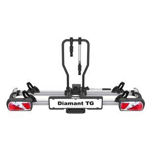 Pro-User Fietsendrager Pro User Diamant TG | 2 fietsen