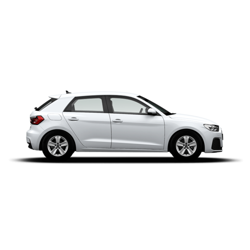 Dakdragers Audi A1 | SportBack