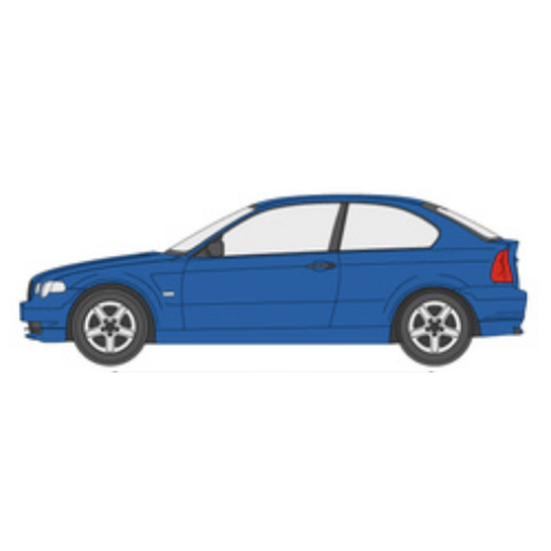 Dakdragers BMW 3 serie | compact