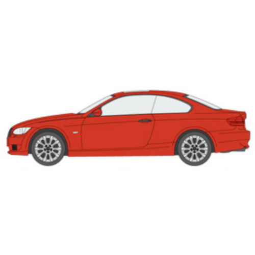 Dakdragers BMW 3 serie | coupe