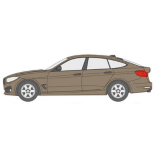 Dakdragers BMW 3 serie | GT