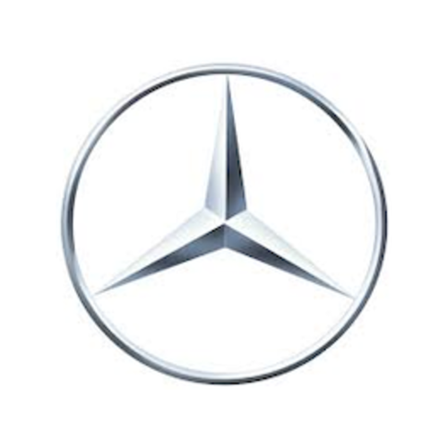 Dakdragers Mercedes E-Klasse