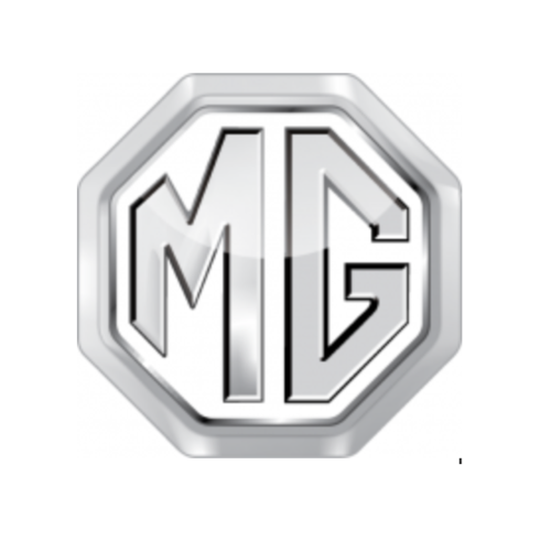 MG dakdragers