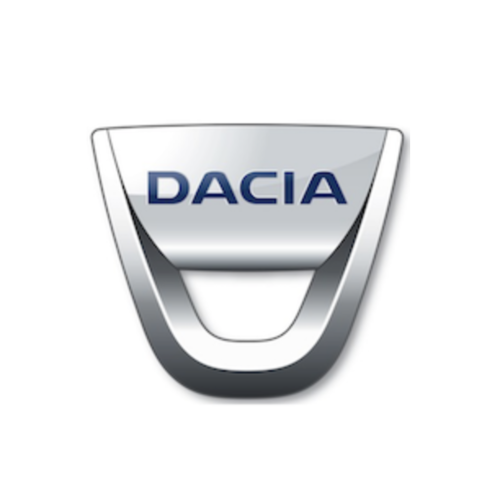 Dacia CarBags reistassenset