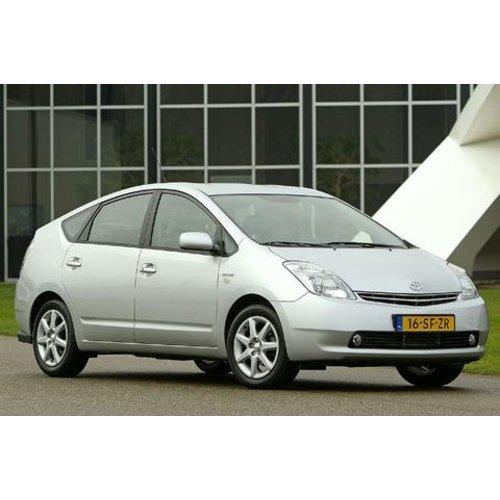 Dakdragers Toyota Prius Hatchback bouwjaar 2004 t/m 2009