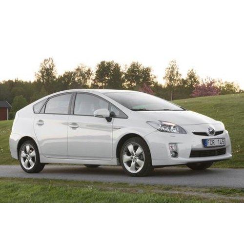 Dakdragers Toyota Prius Hatchback bouwjaar 2009 t/m 2011