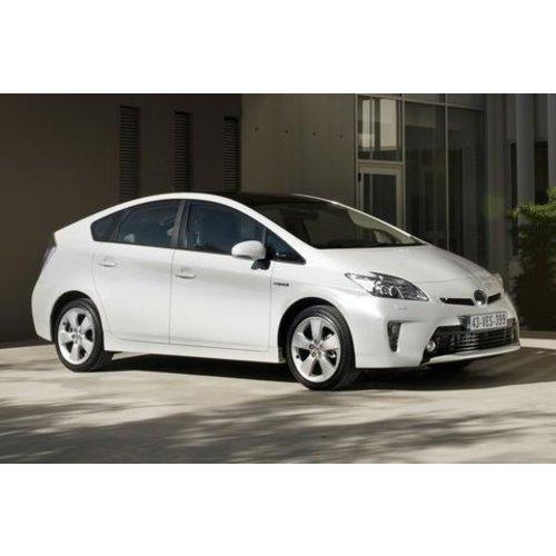 Dakdragers Toyota Prius Hatchback bouwjaar 2011 t/m 2016