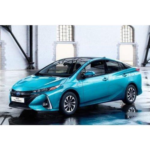 Dakdragers Toyota Prius Plug in Hybrid bouwjaar 2011 t/m 2016 en 2016 t/m heden