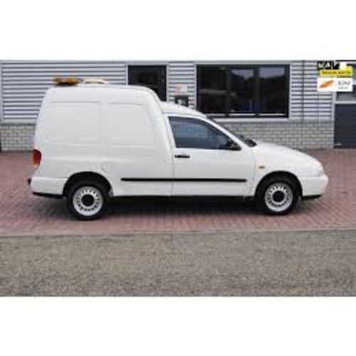 Dakdragers Volkswagen Caddy bouwjaar 1996 t/m 2003