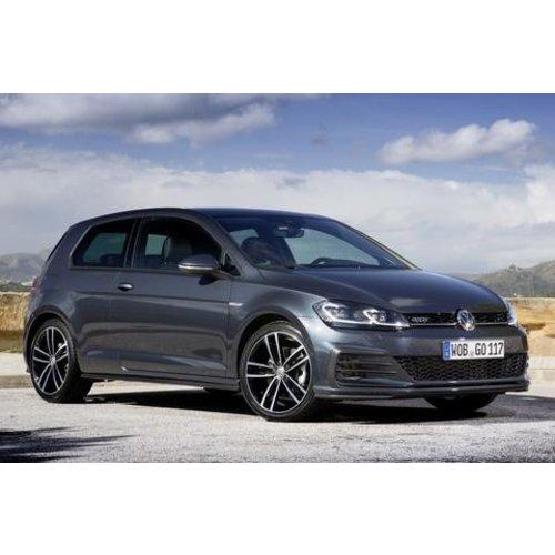 Dakdragers Volkswagen Golf 7 | 3 deurs hatchback