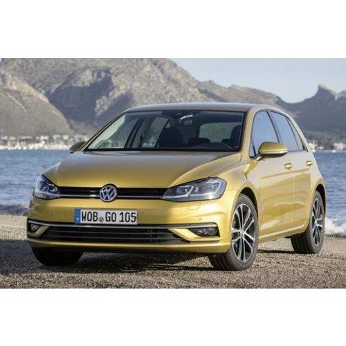 Dakdragers Volkswagen Golf 7 | 5 deurs hatchback