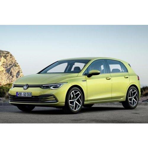 Dakdragers Volkswagen Golf 8 | 5 deurs hatchback