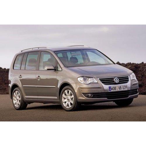 Dakdragers Volkswagen Touran bouwjaar 2003 t/m 2010