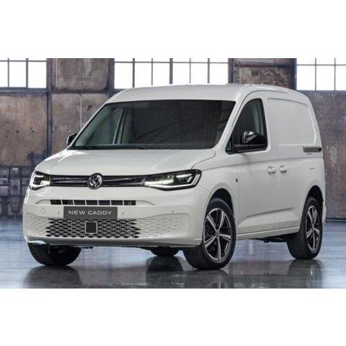 Dakdragers Volkswagen Caddy