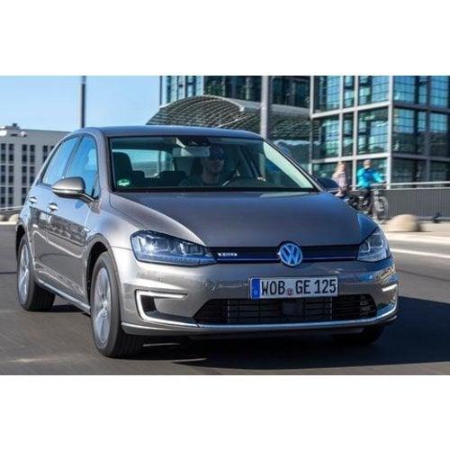 Dakdragers Volkswagen e-Golf