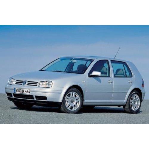 Dakdragers Volkswagen Golf 4