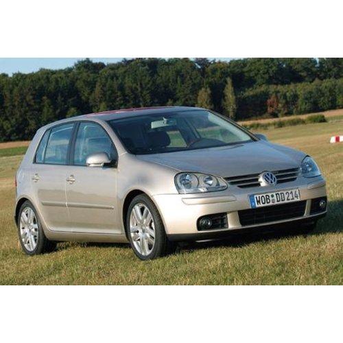 Dakdragers Volkswagen Golf 5