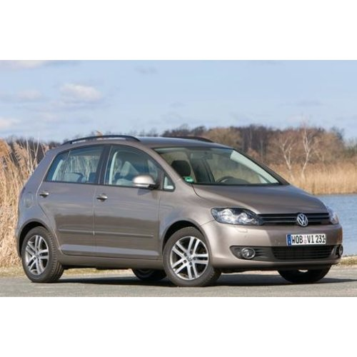 Dakdragers Volkswagen Golf Plus