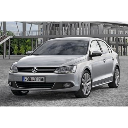 Dakdragers Volkswagen Jetta