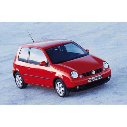 Dakdragers Volkswagen Lupo